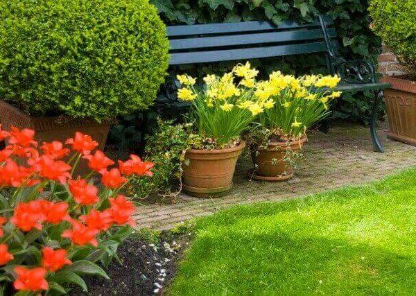 庭のお手入れが楽しくなる、立ったまま雑草を刈り取れる道具